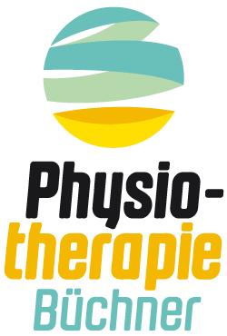 Physiotherapie Lars Büchner Logo